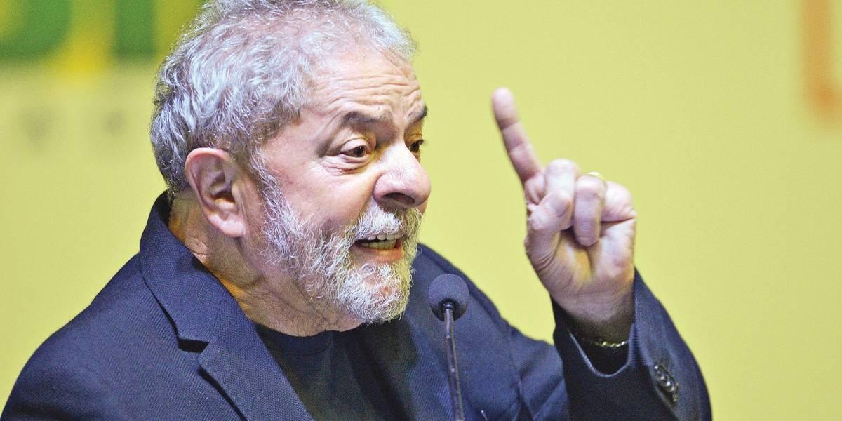 Lula é intimado a depor na Lava Jato sobre delação de Palocci