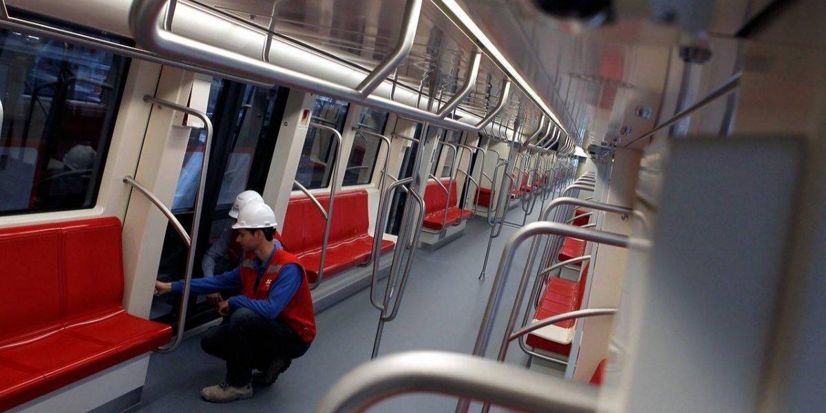 ¿Una línea del Metro a cambio de soberanía en Campos de Hielo Sur? La solicitud del alcalde de Villa O'Higgins