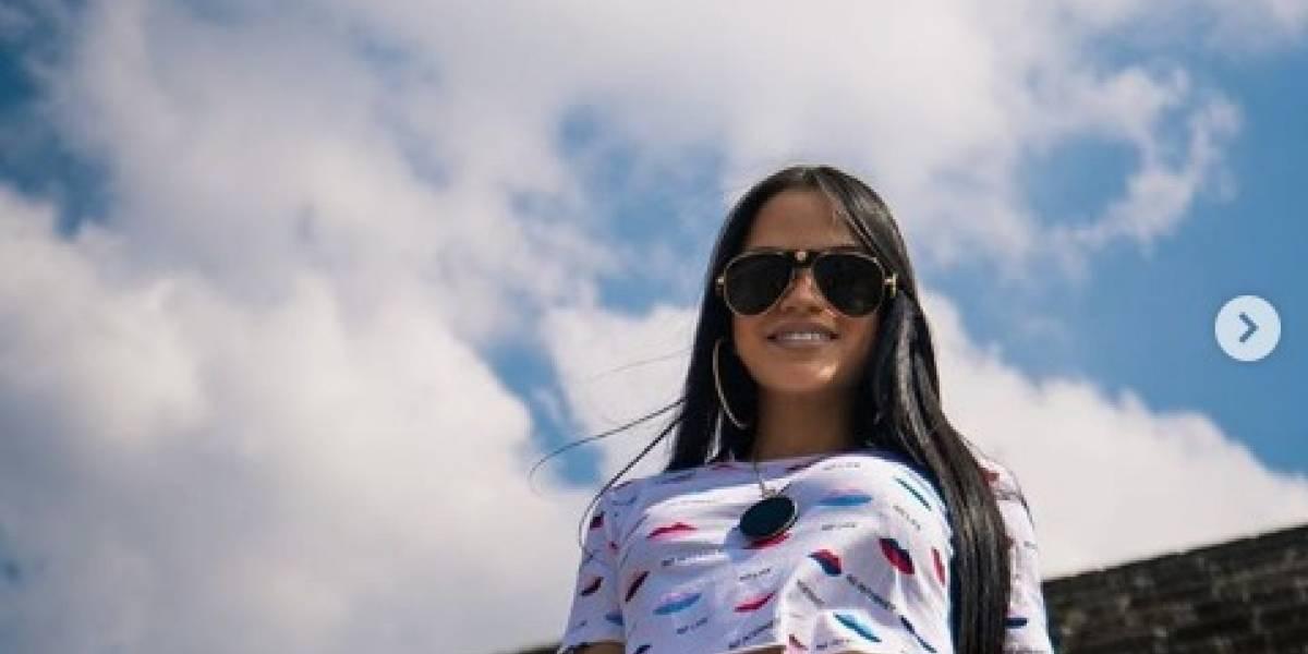 VIDEOS: Así festejó Natti Natasha su cumpleaños