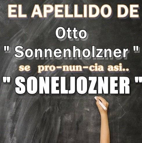 Otto Sonnenholzer