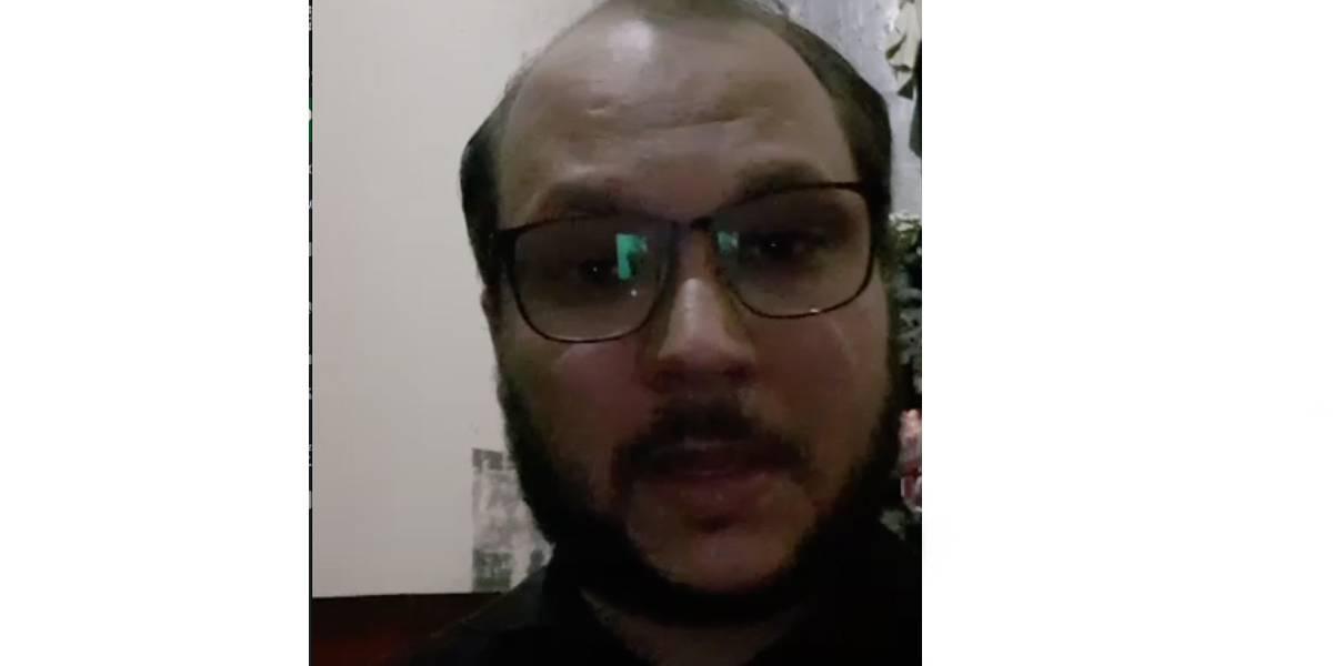"""""""Rezem pelos feridos"""", pede padre que presenciou mortes em Campinas"""
