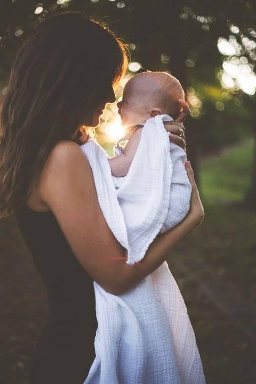 bebésEsta cuarentena ha puesto a reto a muchas madres primerizas que enfrentan doble preocupación. - pexels
