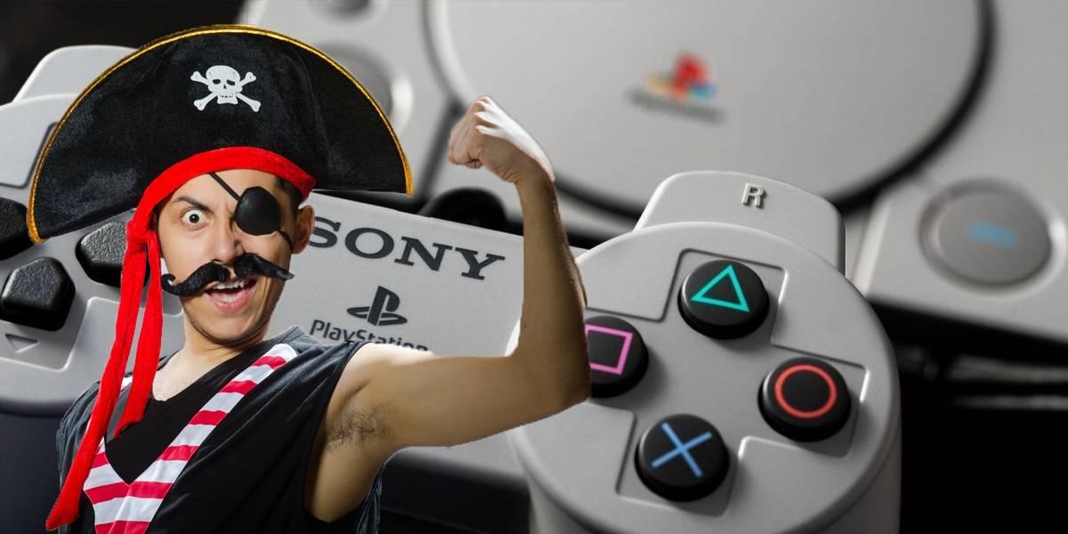 PlayStation Classic por fin es hackeada para cargarle juegos en USB