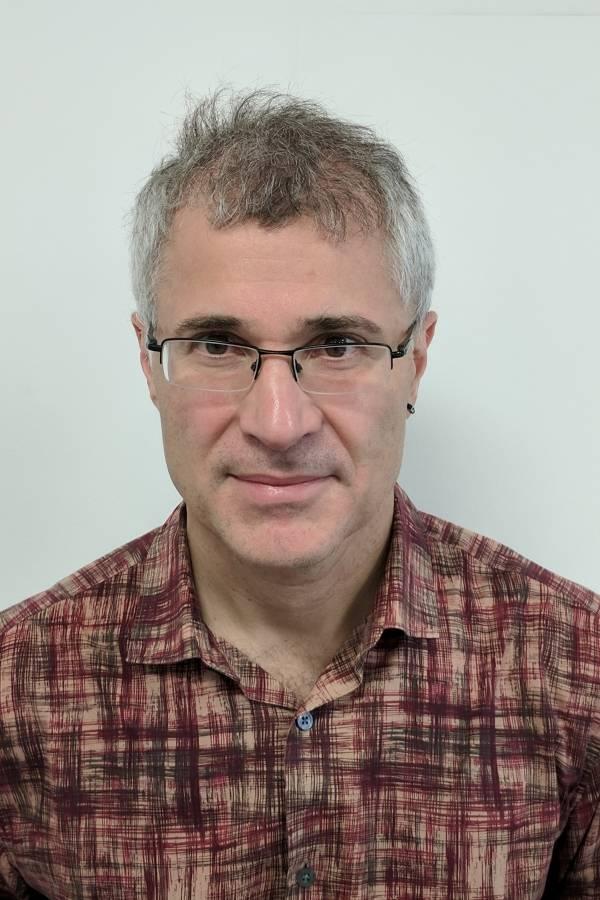 Jonathan Portes, profesor de economía y políticas públicas en el King