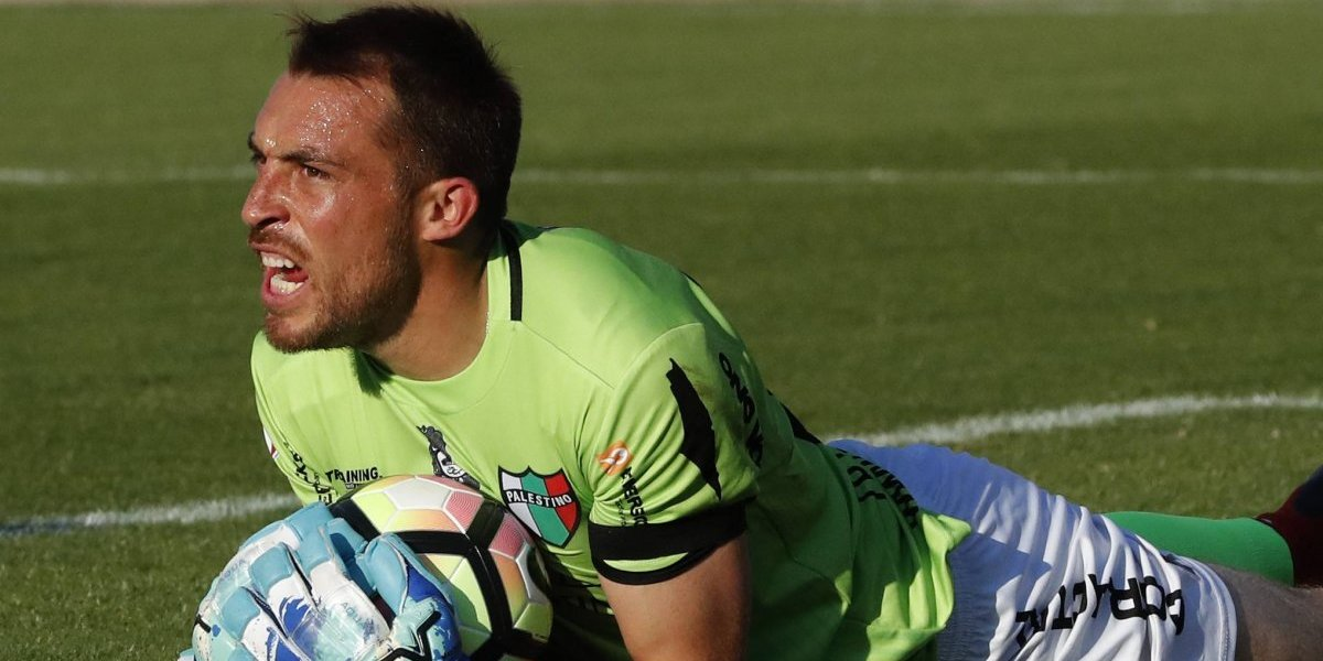 Palestino sigue desmantelándose y ya tiene nueve jugadores menos para el 2019