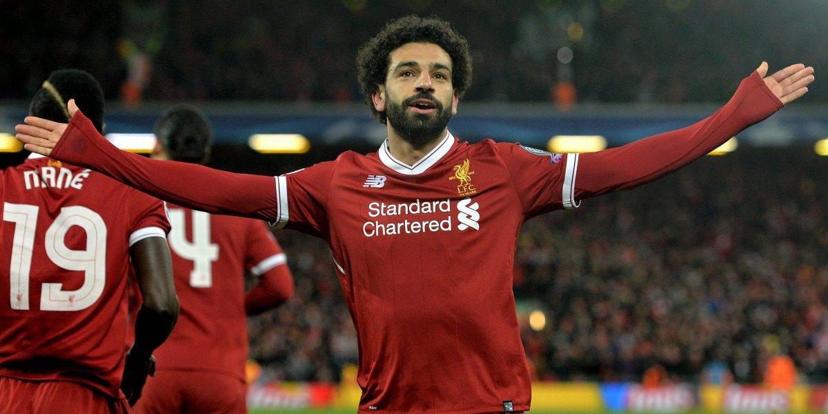 Liverpool vs. Napoli: sólo uno avanzará a los octavos de final