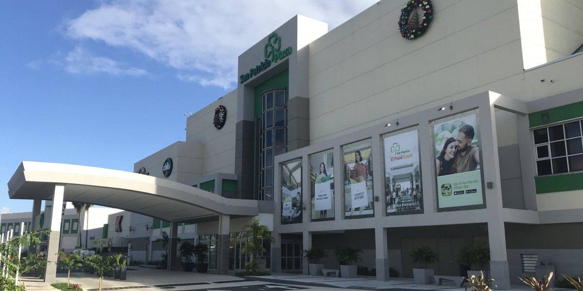 San Patricio Plaza anuncia actividades para la temporada navideña