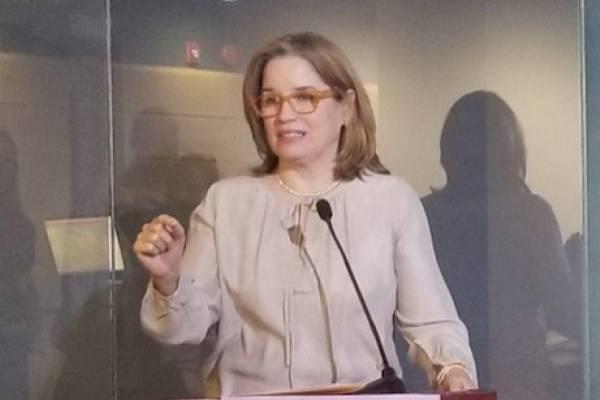 Alcaldesa de San Juan, Carmen Yulín Cruz Soto