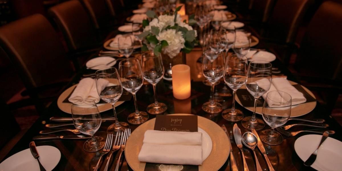Dom Pérignon: Burbujas de calidad excepcional