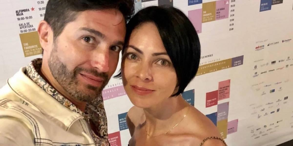 Benny Ibarra confirma infidelidad a su esposa
