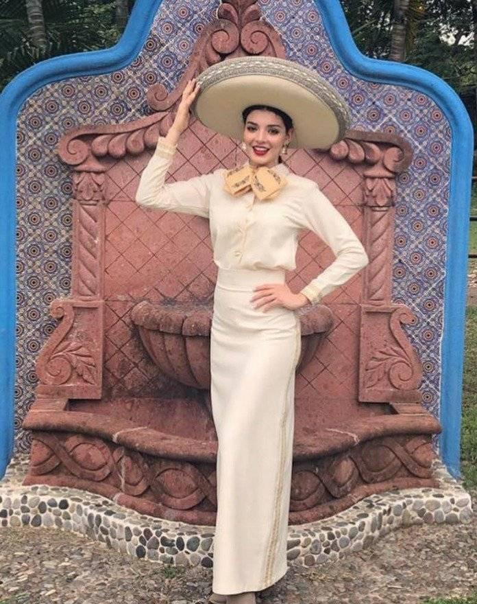 Miss México 2018