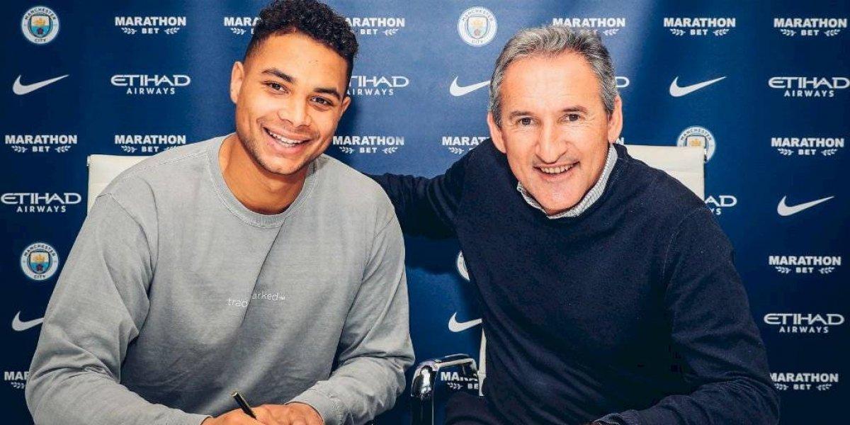 ¿Y Bravo? Manchester City ficha al portero estrella de Estados Unidos para 2019