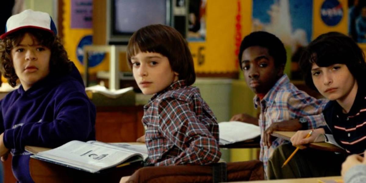 Netflix trae los mejores estrenos para el 2019 ¡No te despegarás de la tv!