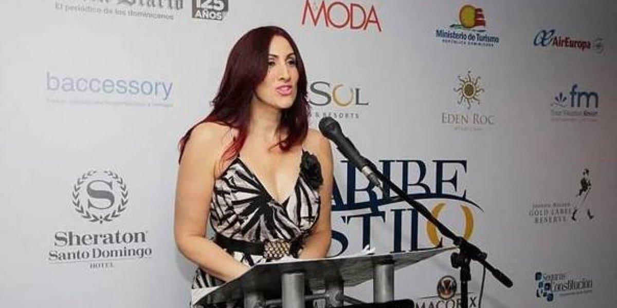 Tita Hasbún ofrecerá servicios para la industria cinematográfica