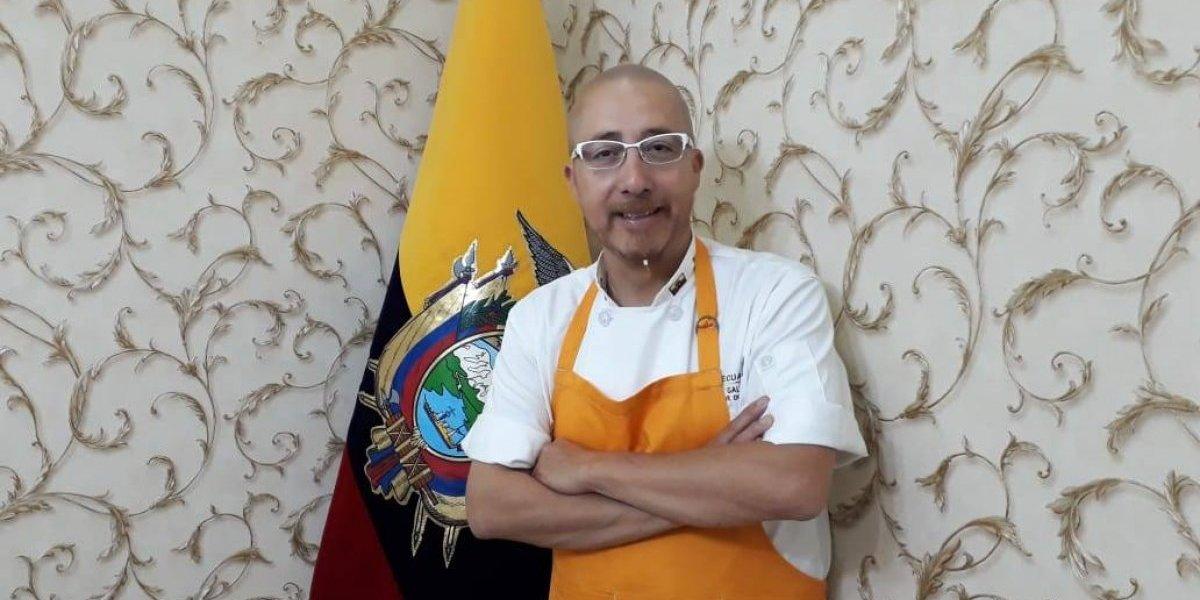 """Carlos Gallardo: """"Innovar no es inventar; innovar es utilizar productos con respeto"""""""