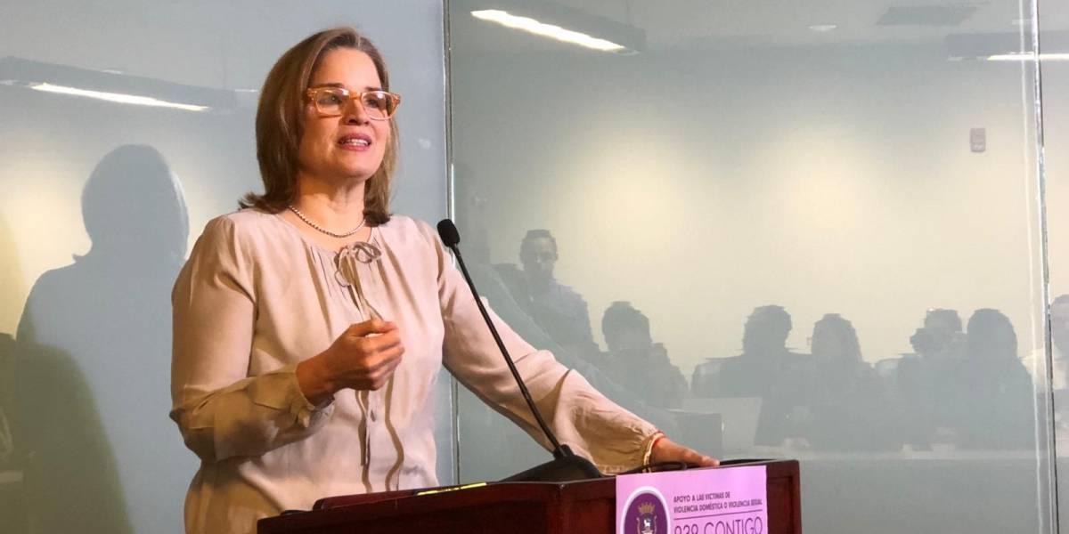 San Juan lanza aplicación móvil para ayudar a víctimas de violencia de género