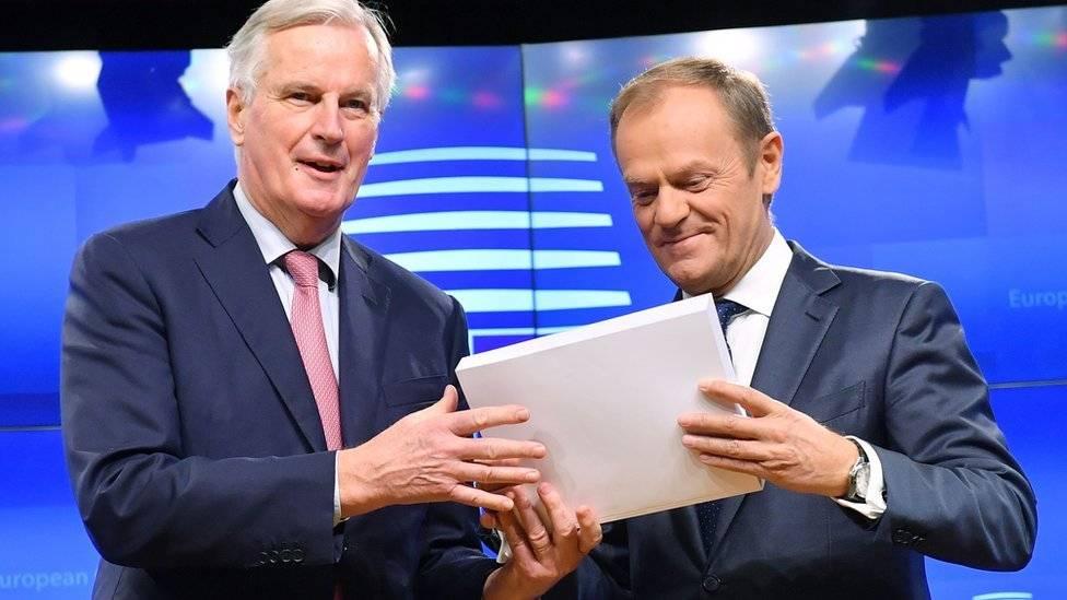 Las conversaciones sobre el Brexit aún continúan — Portavoz Reino Unido