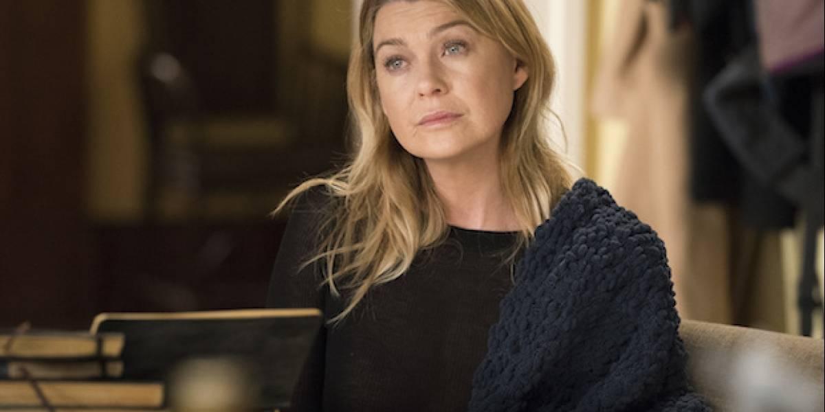 Protagonista de 'Grey's Anatomy' ficou de coração partido após pensarem que ela não era mãe dos seus filhos