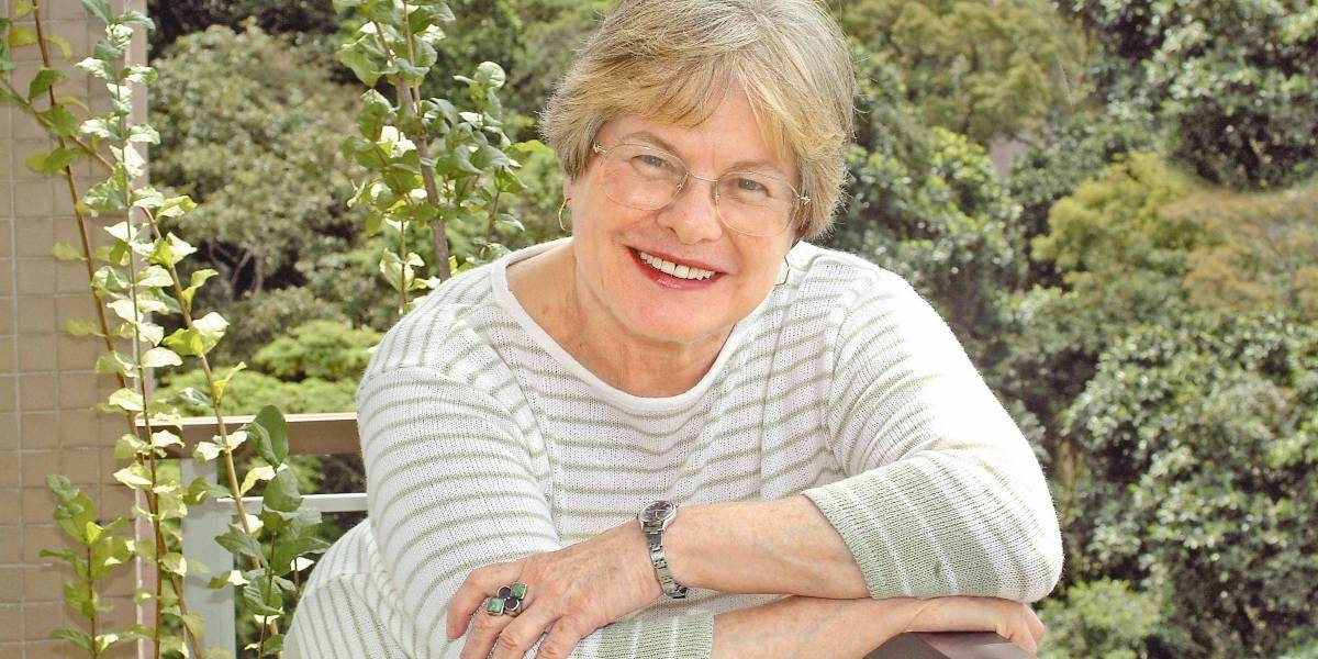 Morre Lia Wyler, tradutora de 'Harry Potter'