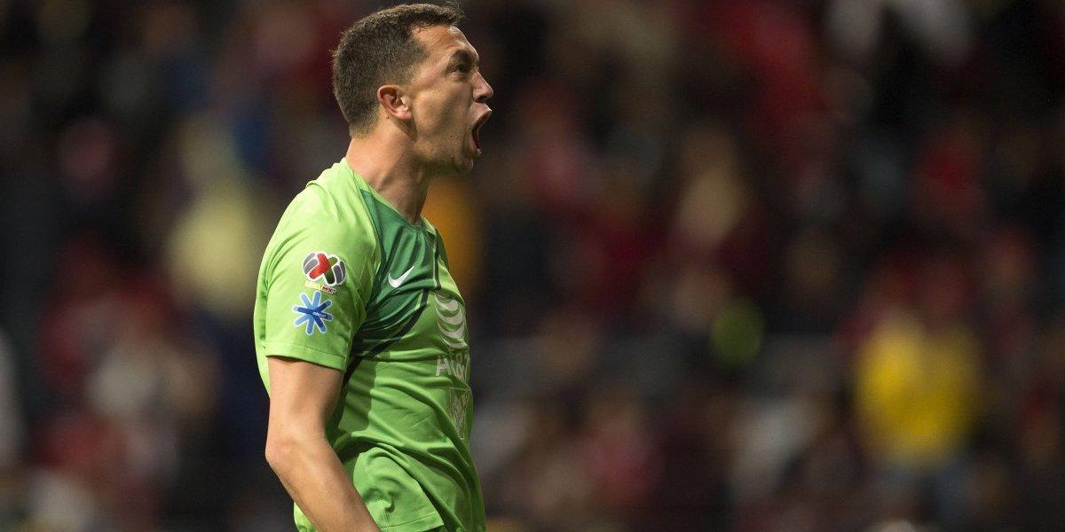 América renovará a Agustín Marchesín de cara al Clausura 2019
