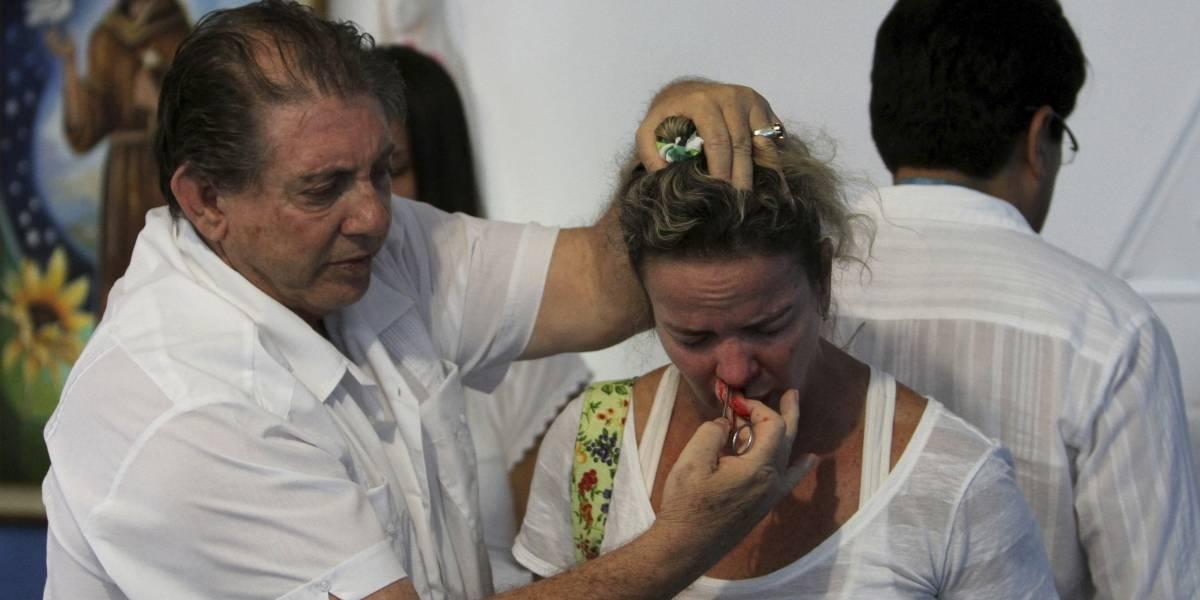 ¿Sanador espiritual? Más de 500 mujeres denuncian abusos sexuales del famoso curandero João de Deus