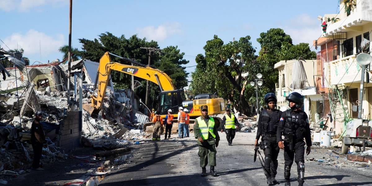Explosión Polyplas: Reanudaron docencia  en las escuelas que se mantenían inactivas