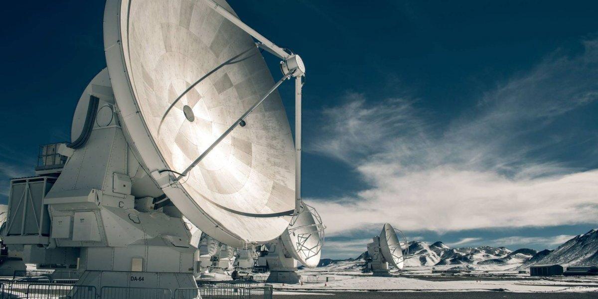 Proyecto internacional de ALMA: Astrónomas chilenas fueron parte de la cacería más exhaustiva y detallada de estrellas y planetas en formación