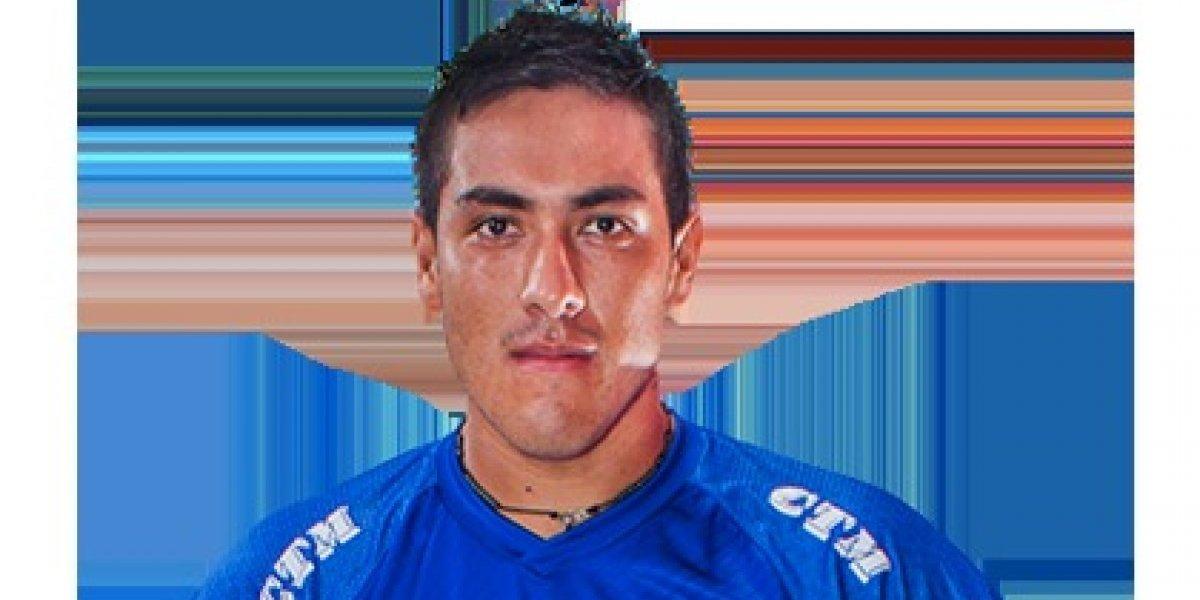 Andrés Chicaiza será el nuevo jugador de Liga de Quito para el 2019