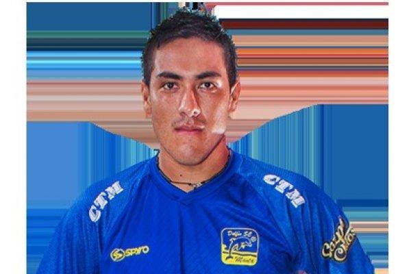 Liga de Quito hizo oficial la contratación de Andrés Chicaiza