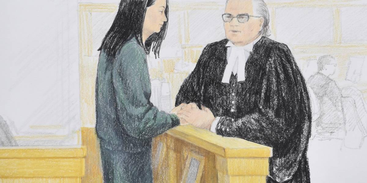 ¿Rehén de la guerra comercial?: Canadá libera a ejecutiva de Huawei tras arresto de ex diplomático en China