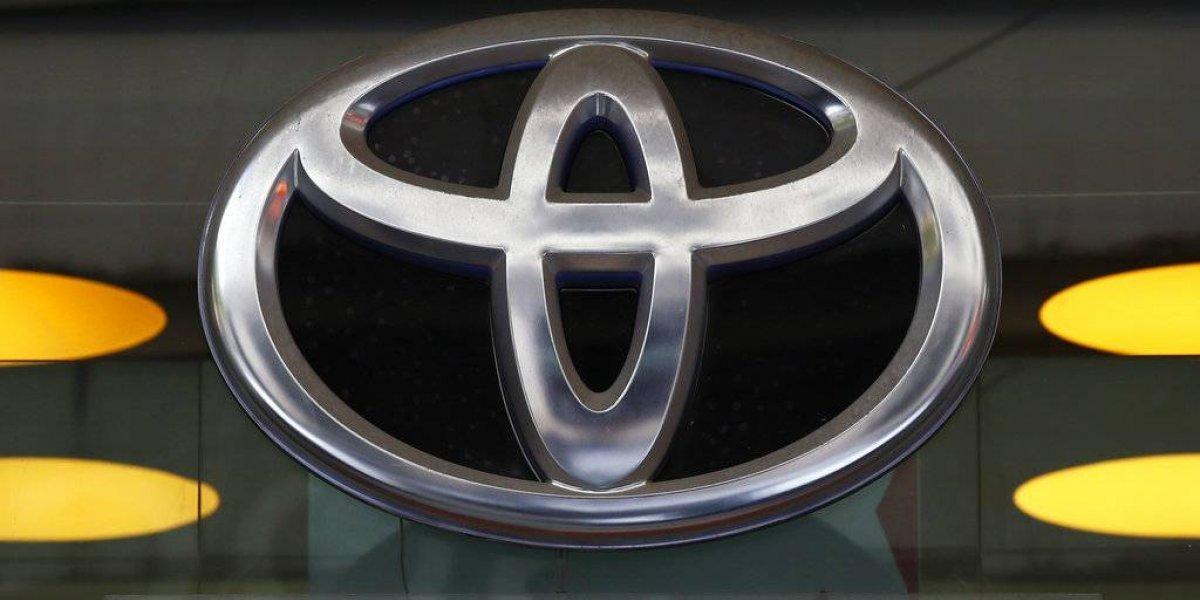 Toyota anuncia nueva versión de su modelo virtual de maniquí humano
