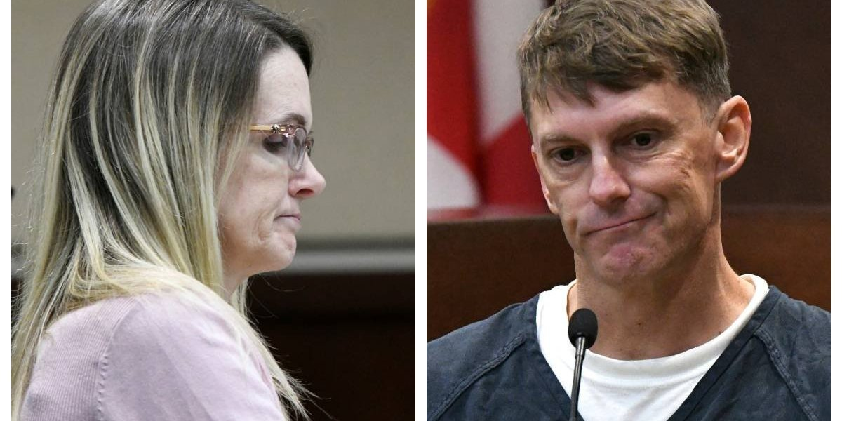 Policía creyó que hombre había sido devorado por cocodrilos, pero 18 años después su viuda está acusada de tramar su asesinato