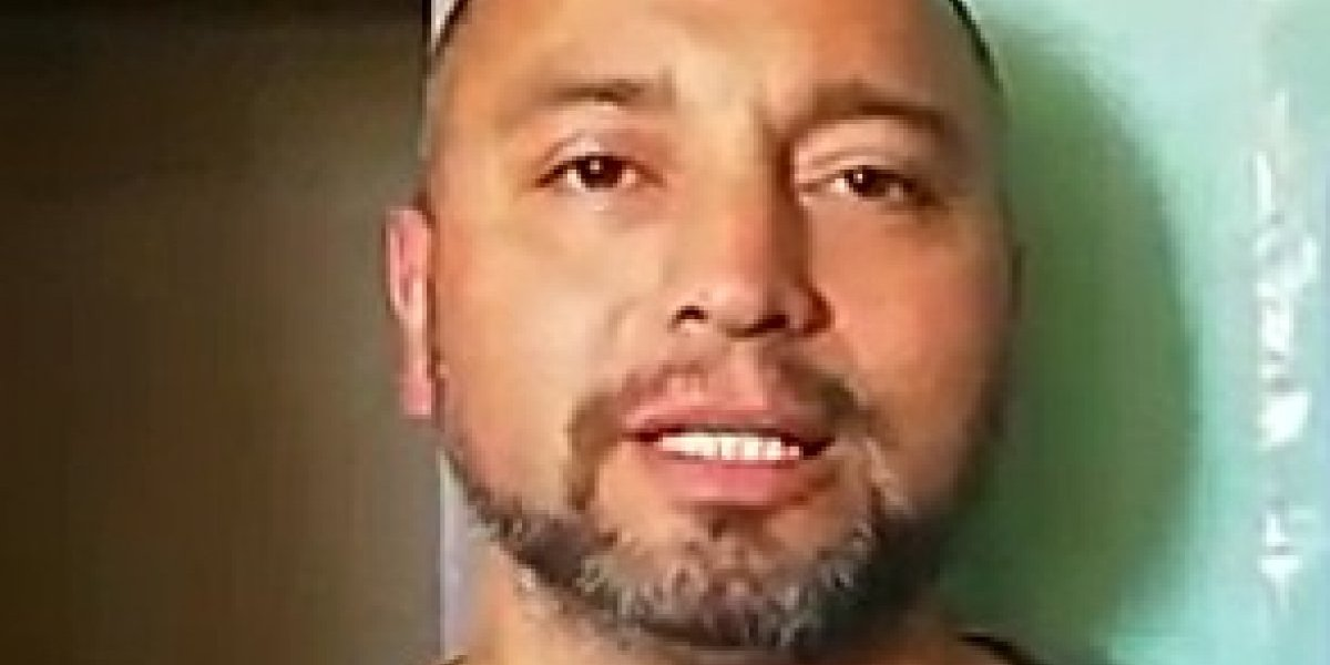 """""""Me decía '¿te querí ir preso?' Me decía que no fuera débil"""": ex sargento acusa a jefe del Gope de obligarlo a mentir en caso Catrillanca"""