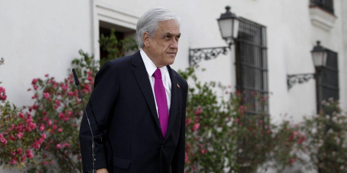 """Polémica por salida del Pacto Migratorio: Presidente Piñera dice que decisión cuentan con el apoyo de """"la inmensa mayoría de los chilenos"""""""