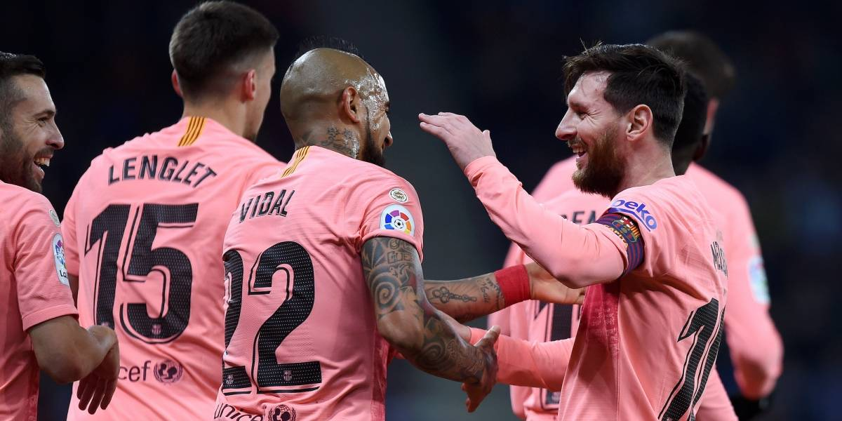 La Liga felicita al Barcelona por negarse a jugar en Miami