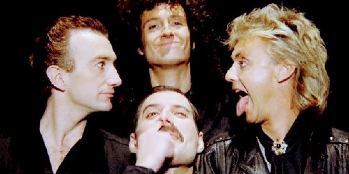 Bohemian Rhapsody bate récords en la música y el cine