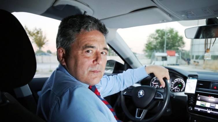 Cabify anuncia consultas de salud gratis para taxistas y socios conductores