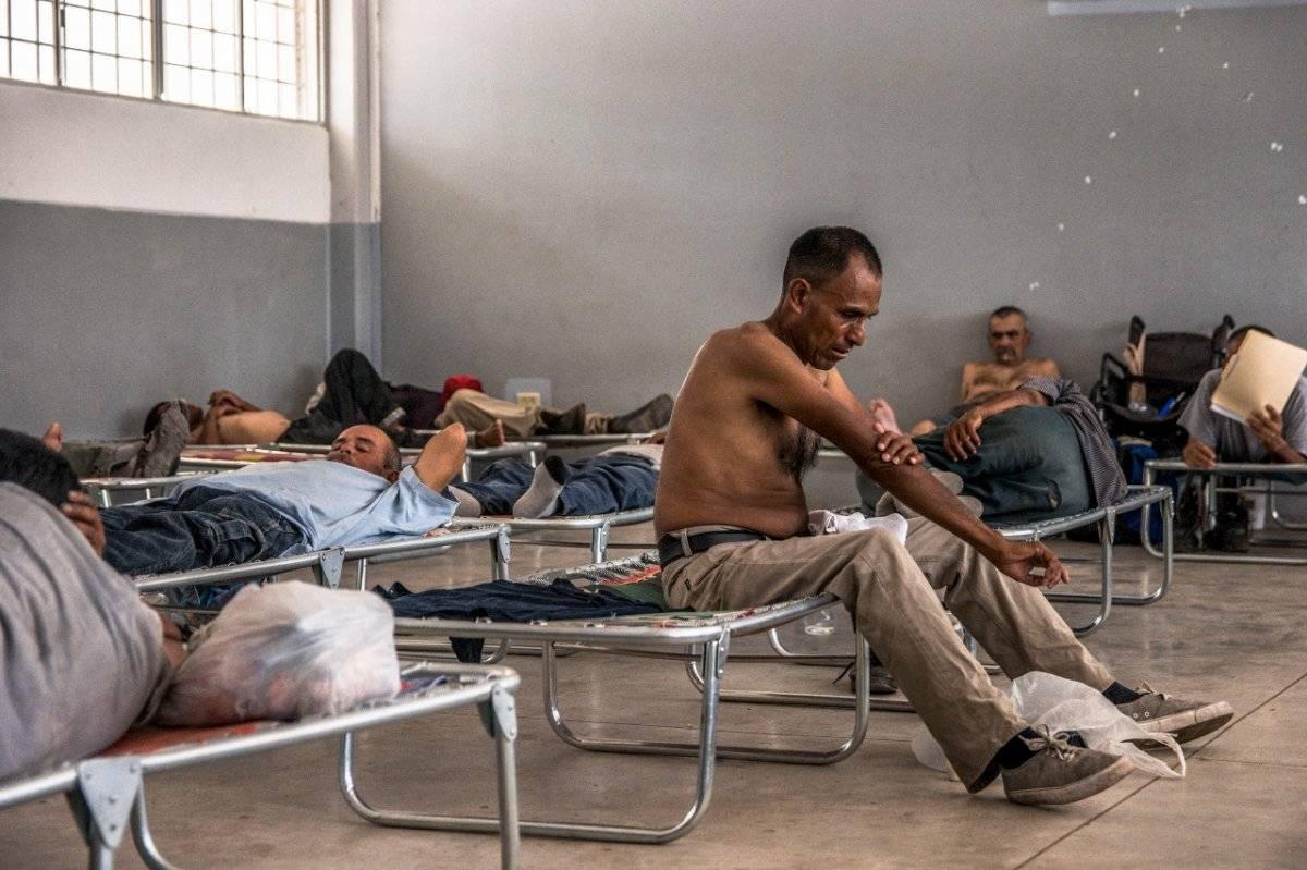 De igual forma, no tienen acceso a la salud Foto: Cuartoscuro