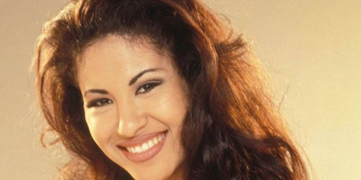 ¡Siempre recordándola! Crean una Catrina en honor a Selena Quintanilla