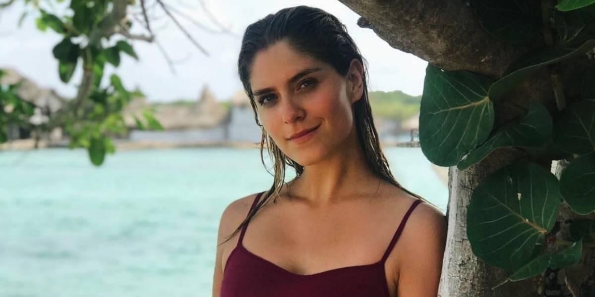 Madre de Laura Tobón habló del estado de salud de la modelo tras cirugía a la que fue sometida