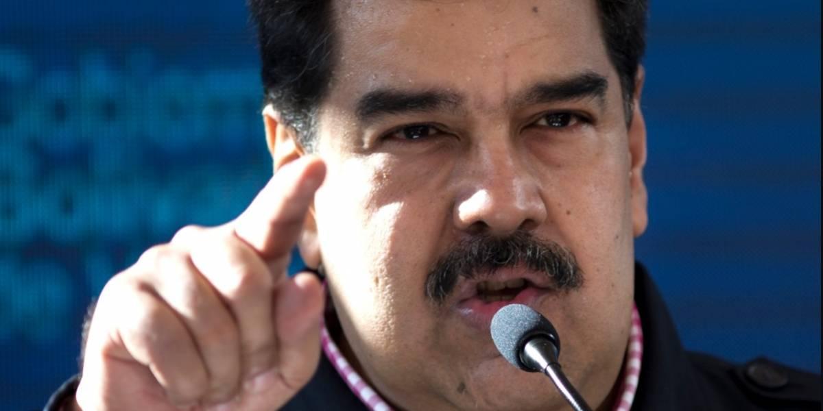 Maduro arranca segundo mandato: sigue en vivo la juramentación del presidente de Venezuela