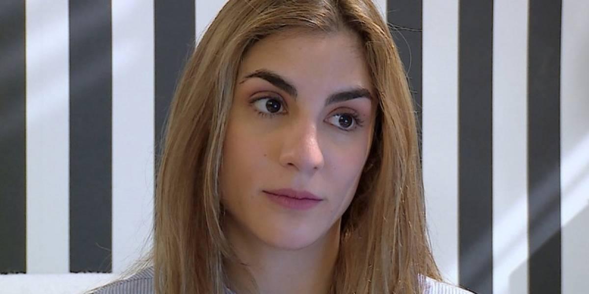 La foto que podría confirmar el regreso de Carmen Zabala a 'Verdades Ocultas'