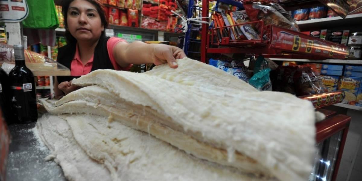 Alimentos y bebidas se disparan 60% por Guadalupe-Reyes