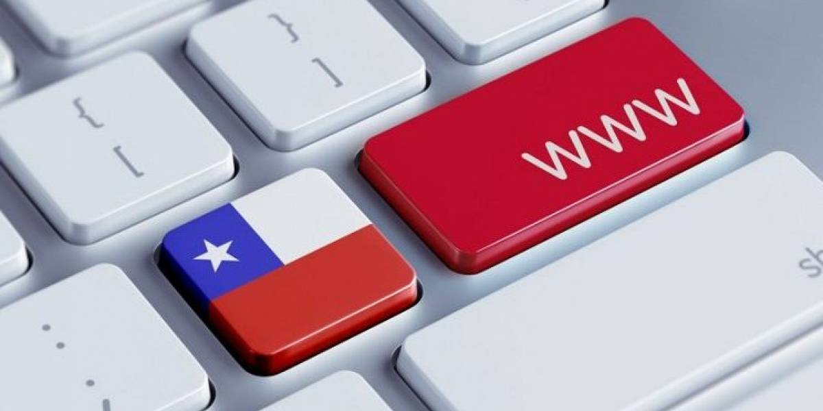 Internet en Chile: 72,7% de los chilenos lo usa y la región con más accesos es Magallanes