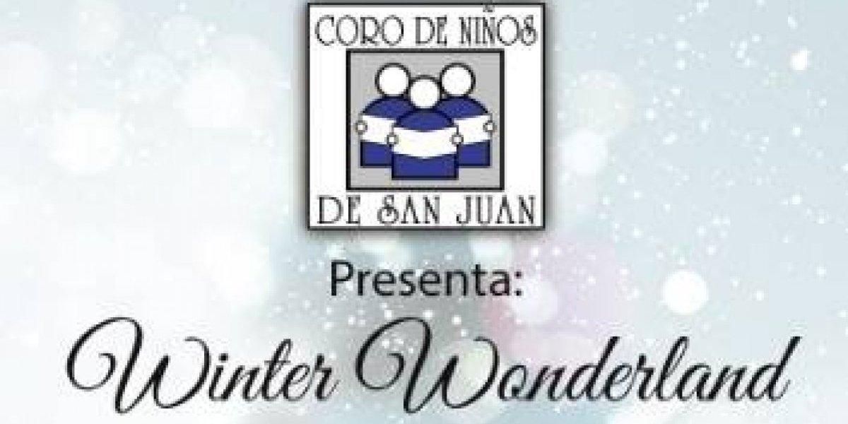 Regresa el tradicional concierto de Navidad del Coro de Niños de San Juan