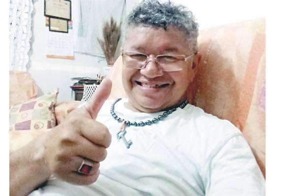 José Eudes Gonzaga