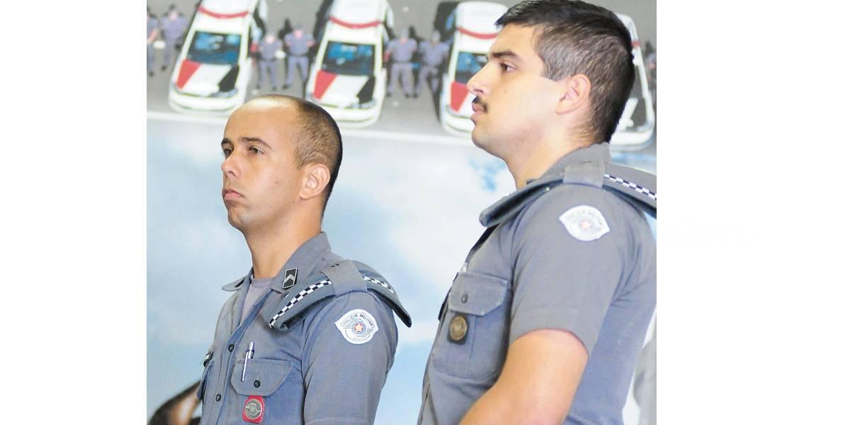 'O pânico era grande', diz policial que parou atirador de Campinas