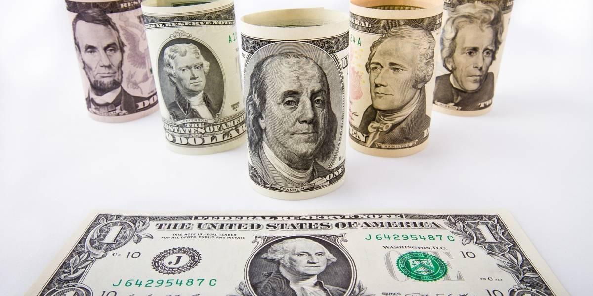 Confira a cotação do dólar, euro e bitcoin nesta sexta-feira, 21 de dezembro