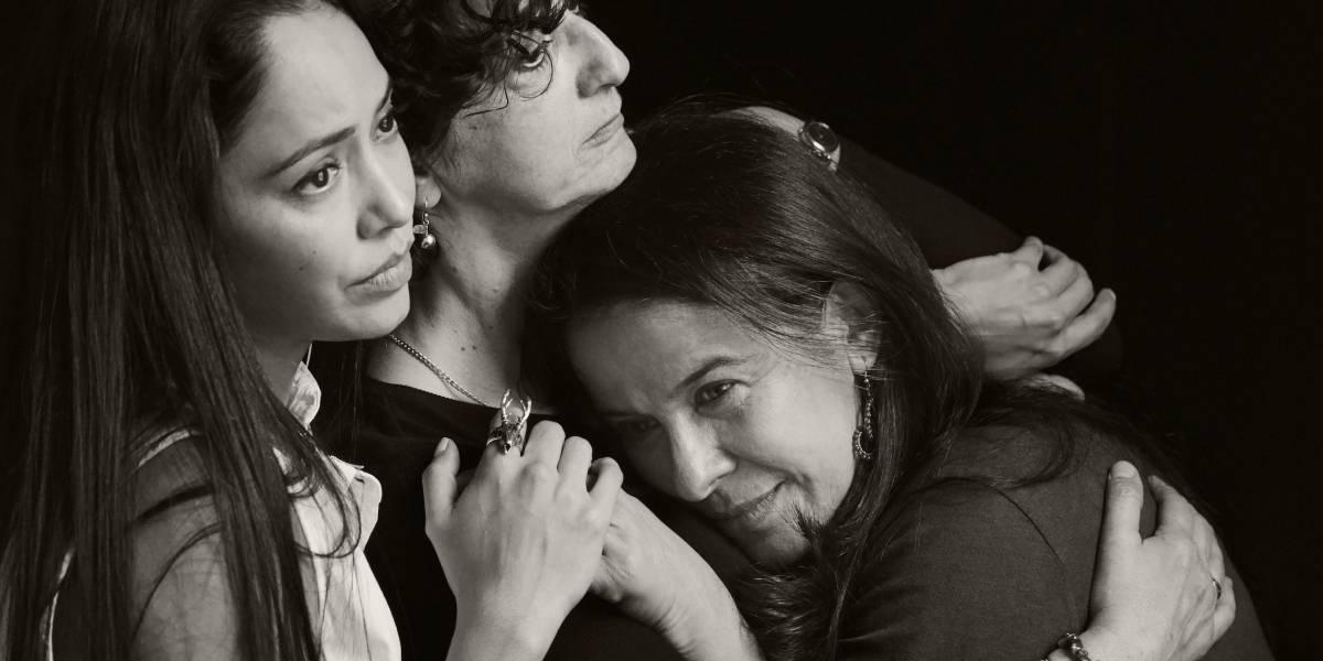 """Llegan """"Las tres hermanas"""" al teatro Milán"""
