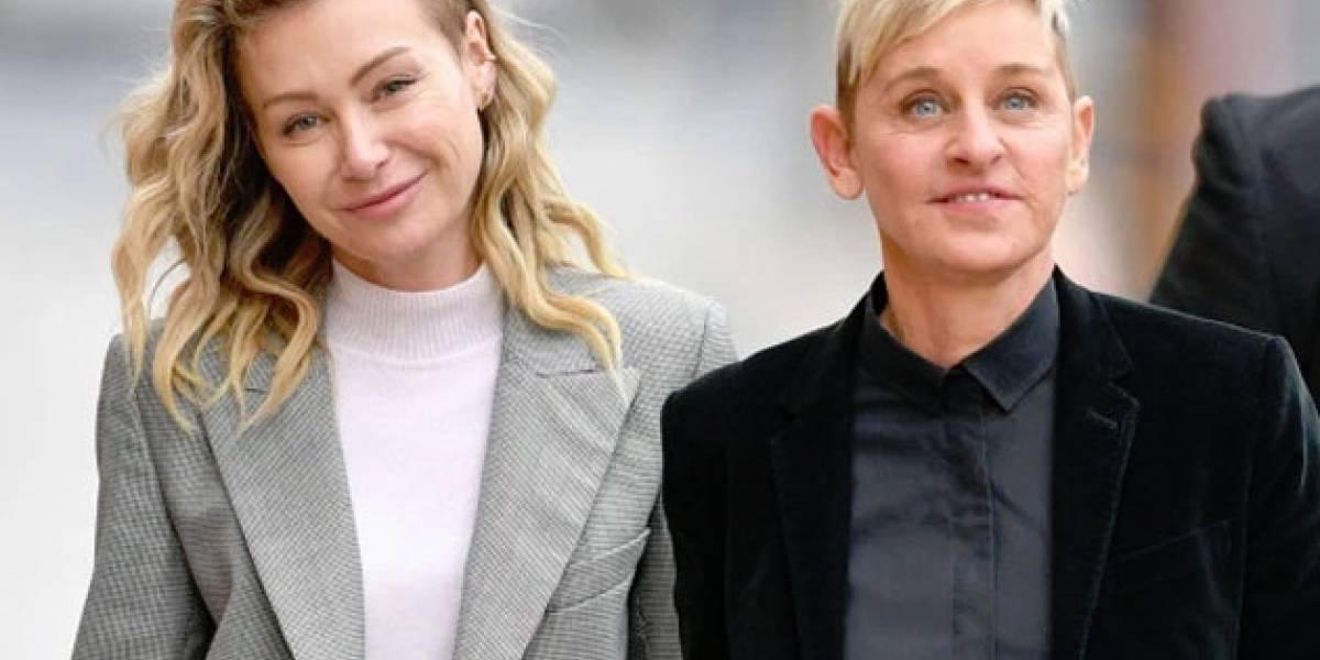 Ellen DeGeneres podría dejar su programa de entrevistas